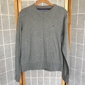 Tommy Hilfiger crew neck sweater